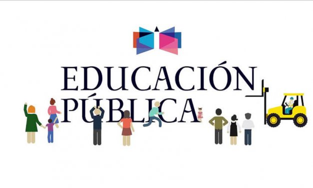 Pros y contras de LA EDUCACIÓN PÚBLICA
